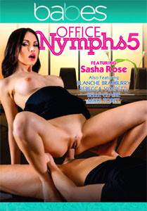 Office Nymphs Vol. 5 (Babes)
