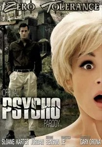 Official Psycho Parody (Zero Tolerance)