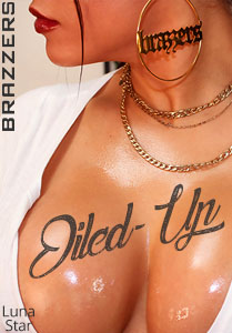 Oiled-Up (Brazzers)