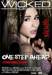 One Step Ahead (Wicked Pictures)