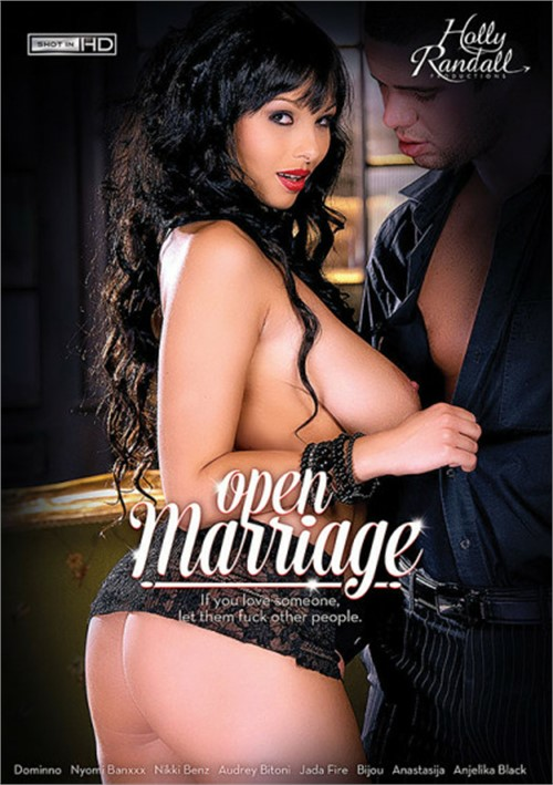 Open Marriage (Holly Randall)