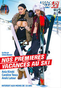 Our First Ski Holidays (Made in France)