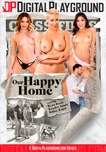 Our Happy Home (Digital Playground)