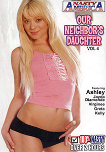 Our Neighbor's Daughter Vol. 4 (Nasty America)