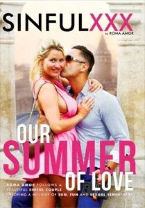 Our Summer Of Love (Sinful XXX)