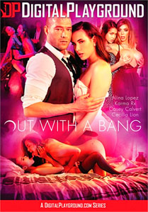 Out With A Bang (Digital Playground)
