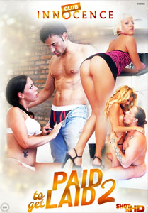 Paid To Get Laid Vol. 2 (Club Innocence)