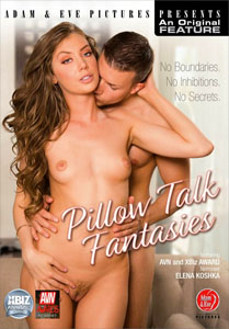 Pillow Talk Fantasies (Adam & Eve)