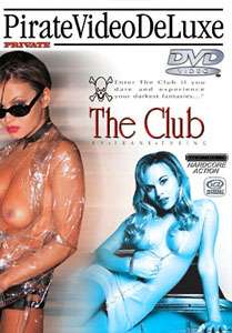 Pirate Video DeLuxe Vol. 8: The Club (Private)