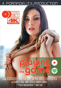 Playing The Game (Porn Fidelity)