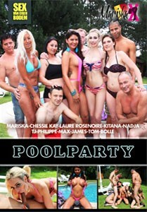 Pool Party (MariskaX Productions)