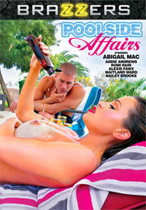 Poolside Affairs (Brazzers)