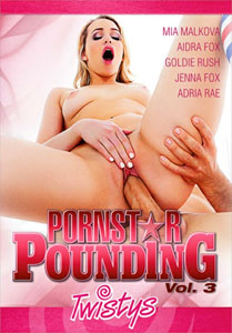 Pornstar Pounding Vol. 3 (Twistys)