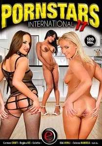Pornstars International Vol. 17 (Erotic Planet)