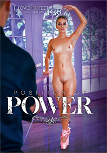Position Of Power (Love Her Feet)