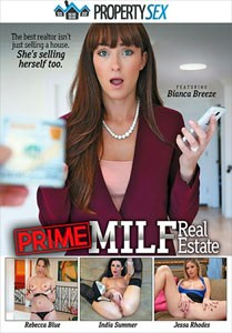 Prime MILF Real Estate (Property Sex)