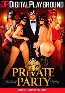 Private Party (Digital Playground)