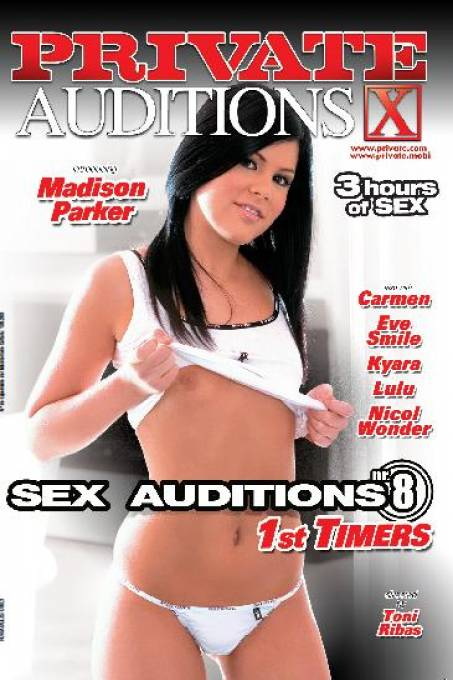 Private Sex Auditions Vol. 8 (Private)