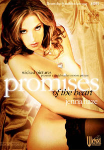 Promises Of The Heart (Wicked Pictures)