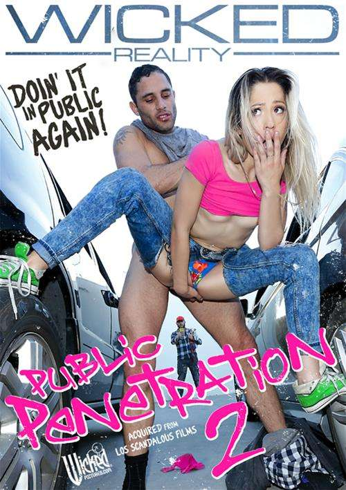 Public Penetration Vol. 2 (Wicked Pictures)