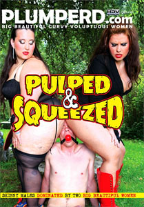 Pulped & Squeezed (Plumperd)