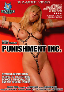 Punishment Inc. (Bizarre Video)