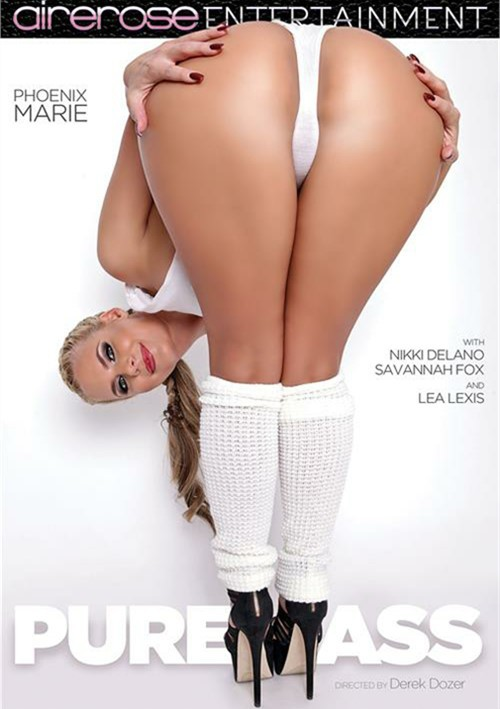 Pure Ass (Airerose Entertainment)