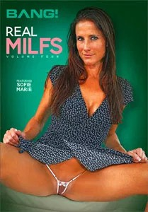 Real MILFS Vol. 4 (BANG!)