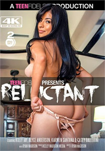 Reluctant (Porn Fidelity)