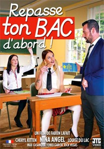 Repasse Ton BAC Dabord (JTC Video)
