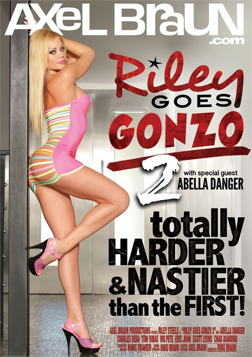 Riley Goes Gonzo Vol. 2 (Axel Braun Productions)