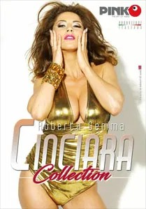 Roberta Gemma Ciociara Collection (Pink'o)
