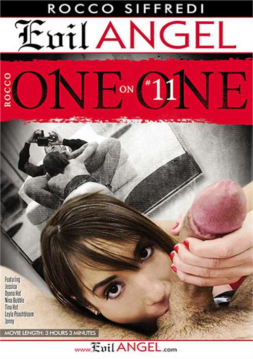 Rocco One On One Vol. 11 (Evil Angel)