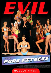 Rocco: Pure Fitness (Evil Angel)