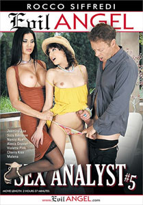 Rocco: Sex Analyst Vol. 5 (Evil Angel)