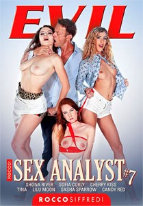 Rocco: Sex Analyst Vol. 7 (Evil Angel)