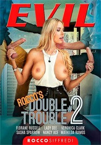 Rocco's Double Trouble Vol. 2 (Evil Angel)