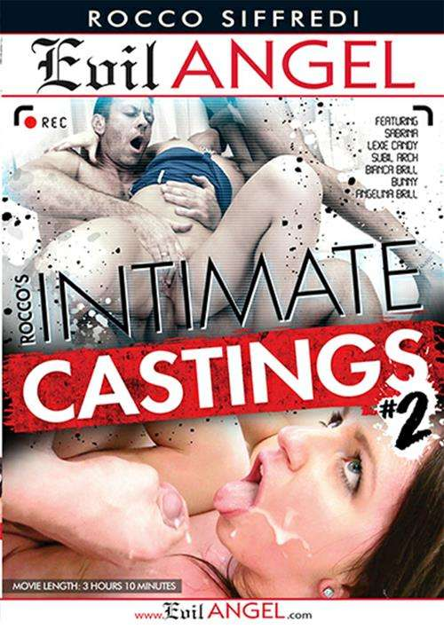 Rocco's Intimate Castings Vol. 2 (Evil Angel)