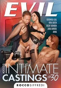 Rocco's Intimate Castings Vol. 30 (Evil Angel)