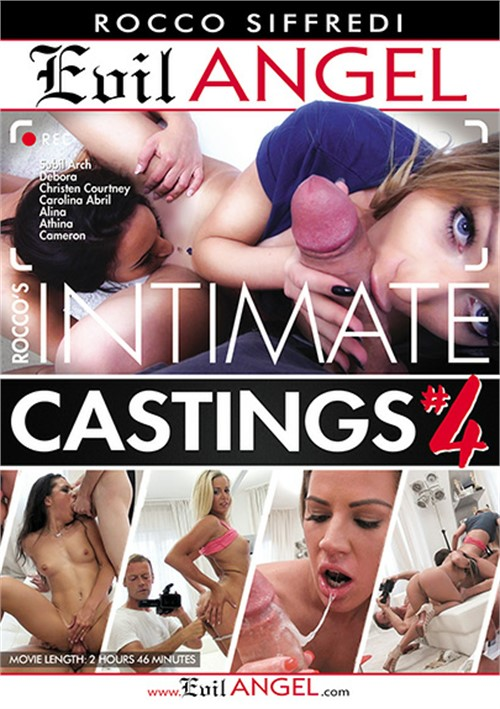 Rocco's Intimate Castings Vol. 4 (Evil Angel)