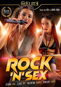 Rock'n Sex (J et M ELITE)