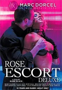 Rose, Escort Deluxe (Marc Dorcel)