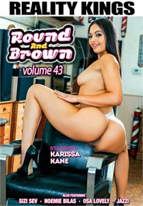 Round And Brown Vol. 43 (Reality Kings)