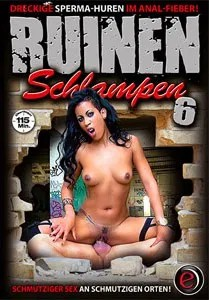 Ruinen Schlampen Vol. 6 (Erotic Planet)