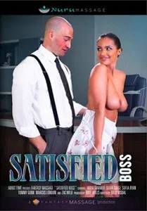Satisfied Boss (Fantasy Massage)