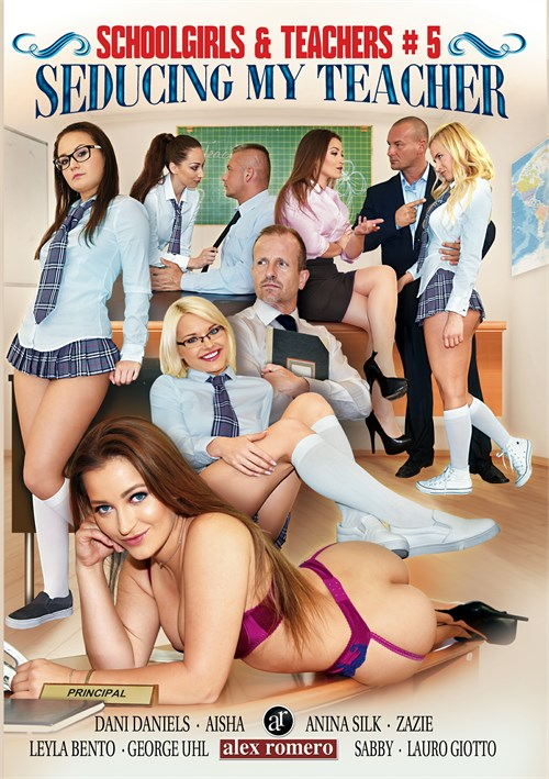 Schoolgirls & Teachers Vol. 5 (Alex Romero)