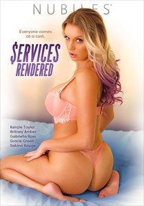Services Rendered (Nubiles)