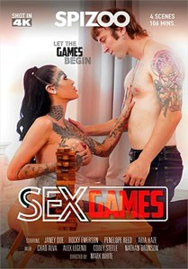 Sex Games (Spizoo)