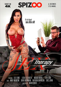 Sex Therapy (Spizoo)