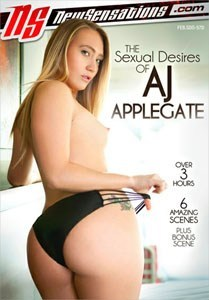 Sexual Desires Of AJ Applegate (New Sensations)